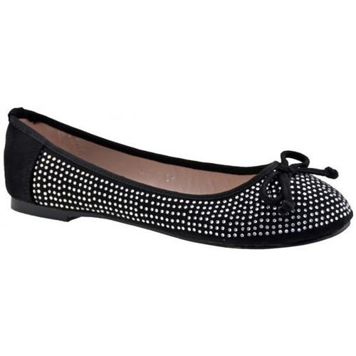 Chaussures Femme Ballerines / babies F. Milano Faux diamant Ballerines