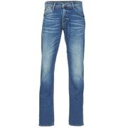Jeans droit Japan Rags 812