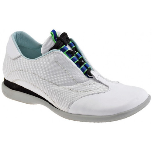Chaussures Femme Baskets basses Etre Sneak Baskets montantes Blanc