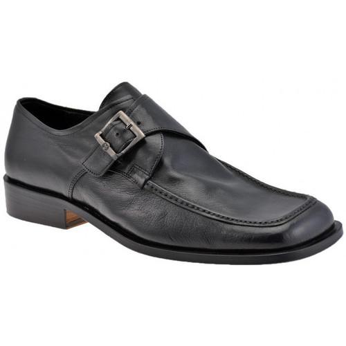 Chaussures Homme Richelieu Mirage Morbidone Boucle Casual Richelieu
