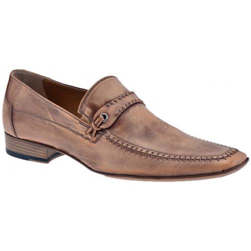Chaussures Homme Richelieu Mirage DéfiléTexCasualRichelieu Marron