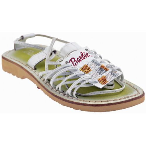 Chaussures Enfant Sandales et Nu-pieds Barbie IXAS Sandales