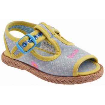 Sandales Enfant barbie soleil sandales