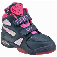 Chaussures Enfant Baskets montantes Barbie Hedda Baskets montantes