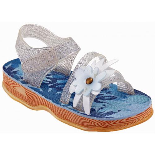 Chaussures Enfant Sandales et Nu-pieds Barbie FarselSandales Argenté