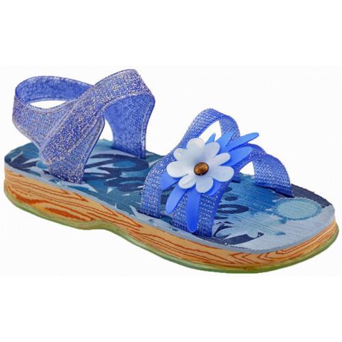 Chaussures Enfant Sandales et Nu-pieds Barbie FarselSandales bleu