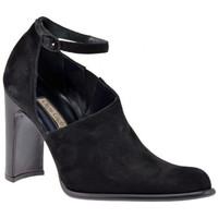 Chaussures Femme Sandales et Nu-pieds Olga Gigli Sangledetalon90Sandales Noir