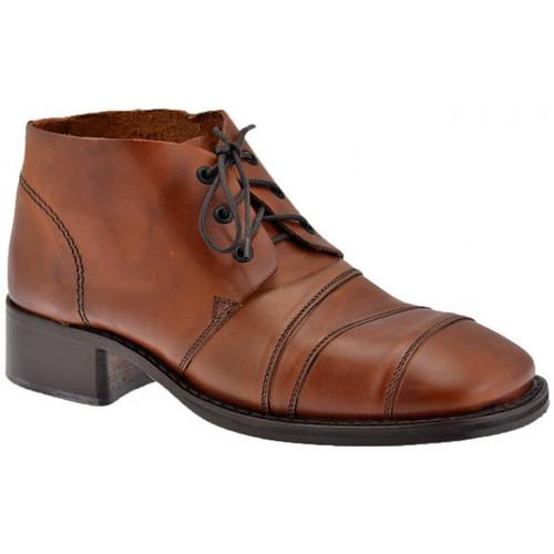 Chaussures Homme Derbies Nex-tech Haute superposition de dentelle Casual montantes