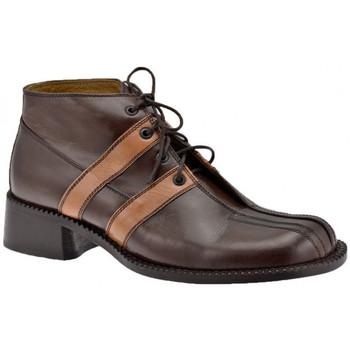 Chaussures Homme Derbies Nex-tech Bottes de randonnée milieu 4 Trous Casual montantes