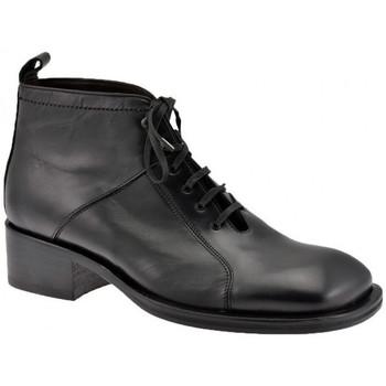 Chaussures Homme Derbies Nex-tech Dentelle classique Casual montantes