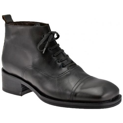 Chaussures Homme Derbies Nex-tech Astuce 6 Trous Casual montantes