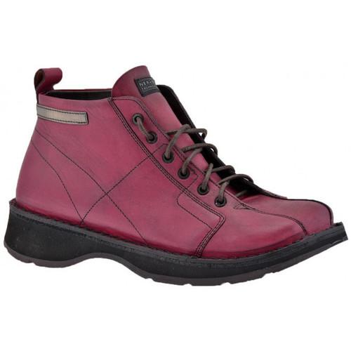 Chaussures Homme Randonnée Nex-tech 6 Trous Fonds couture Casual montantes