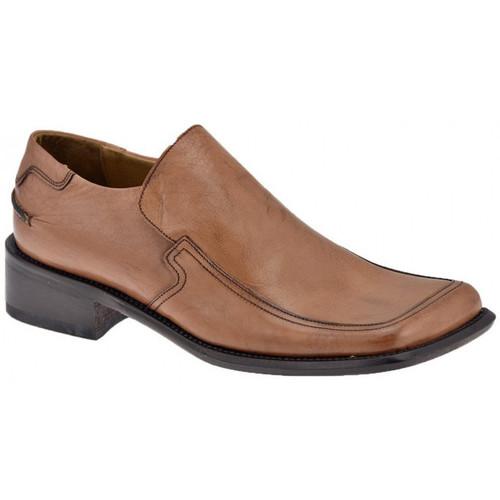 Chaussures Homme Mocassins Nex-tech Punta Quadra Mocassins
