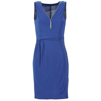 Robes Morgan ROPOM Bleu 350x350