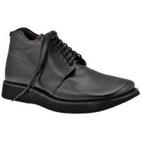 Chaussures Homme Boots Nex-tech Astuce Micro Fonds Casual montantes Noir