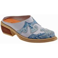 Chaussures Enfant Sabots La Romagnoli Cuir véritable Semelle intérieure Sabot