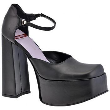 Chaussures Femme Escarpins Planisphere 140 Sangle de talon Talons-Hauts