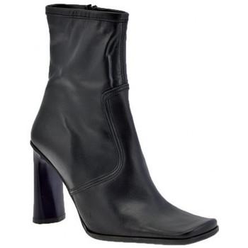 Chaussures Femme Bottines Planisphere Bottes talon de la cheville 90 Bottines