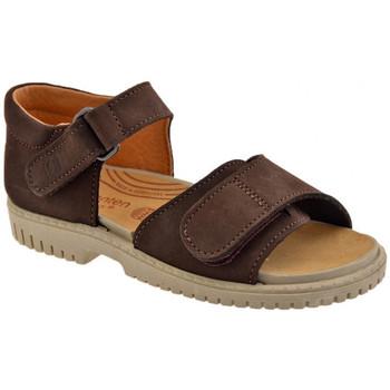Chaussures Enfant Sandales et Nu-pieds Elefanten Ocean Velcro Sandales