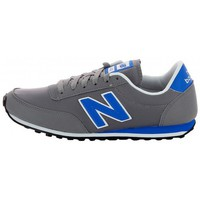Chaussures Homme Baskets basses New Balance U410NBG - 383081-6012 Gris