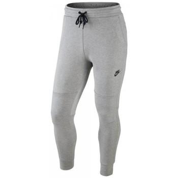 Vêtements Homme Pantalons de survêtement Nike Pantalon de surv Gris