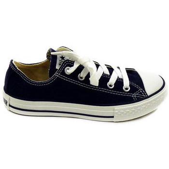 Chaussures Enfant Baskets mode Converse All Star B C Marine Bleu Foncé