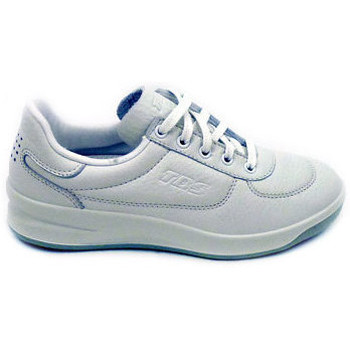 Chaussures Homme Baskets mode TBS Brandy Blanc Blanc