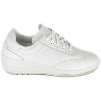 Chaussures Homme Baskets mode TBS Dandys Blanc Blanc