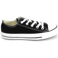Chaussures Homme Baskets mode Converse All Star B Noir Noir