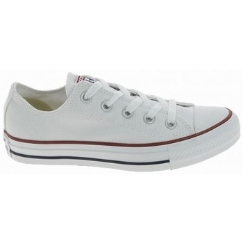 Chaussures Homme Baskets mode Converse All Star B Blanc Blanc