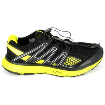 Salomon Homme Xr Mission Noir Jaune