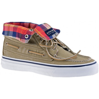Chaussures Homme Mocassins Sperry Top-Sider Bahama Boat Boot Mocassins