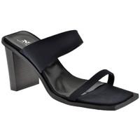 Chaussures Femme Sandales et Nu-pieds Nci Bandes talon 2 80 Sandales