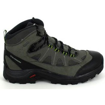 Salomon Homme Authentic Gtx Gris