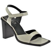 Chaussures Femme Sandales et Nu-pieds Nci Velcro Talon 85 Sandales