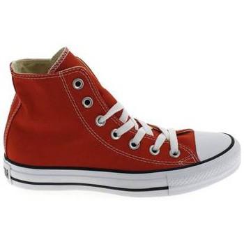 Chaussures Homme Baskets mode Converse All Star Hi Rouge Rouge