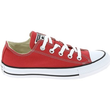 Chaussures Homme Baskets basses Converse All Star B Rouge Rouge