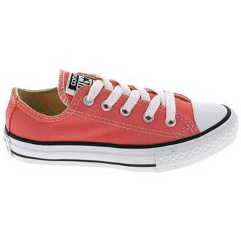 Chaussures Fille Baskets mode Converse All Star B C Rose Rose