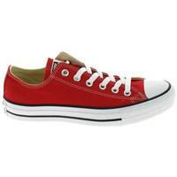 Chaussures Enfant Baskets mode Converse All Star B C Rouge Rouge