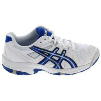 Asics Enfant Gel Resolution 5 K Blanc...