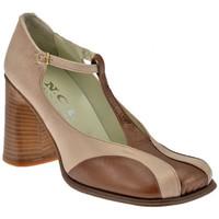 Chaussures Femme Escarpins Nci Talon Chareston 85 Talons-Hauts