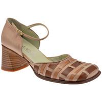 Chaussures Femme Sandales et Nu-pieds Nci Talon tressé 60 Sandales