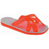 Chaussures Garçon Sandales et Nu-pieds Sensi MexiqueAguaBoyMer Orange