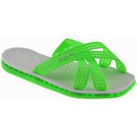 Chaussures Garçon Sandales et Nu-pieds Sensi MexiqueAguaBoyMer Vert