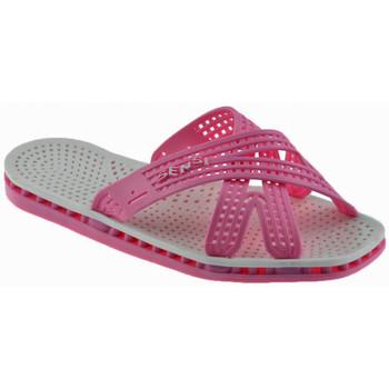 Chaussures Fille Sandales et Nu-pieds Sensi MexiqueAguafilleMer Blanc