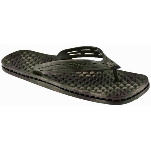 Chaussures Homme Tongs Sensi Monte Carlo Camo Tongs