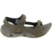 Chaussures Femme Sandales et Nu-pieds Columbia Sunlight Vent 2 Marron Marron