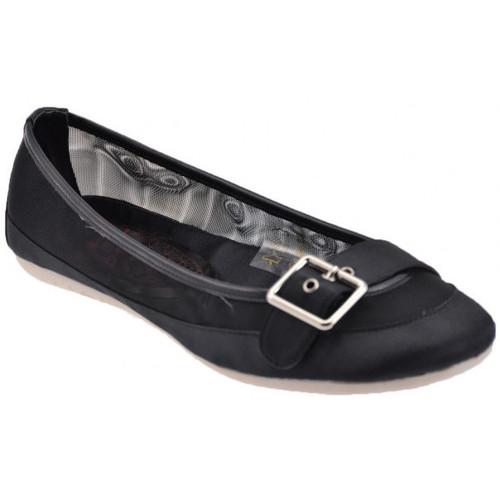 Chaussures Femme Ballerines / babies Nod Boucle Ballerines Noir