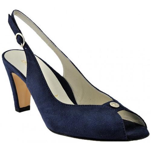 Chaussures Femme Sandales et Nu-pieds Donna Serena Talon 70 Sandales