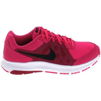 Chaussures Femme Running / trail Nike Dart 11 F Rose Rose